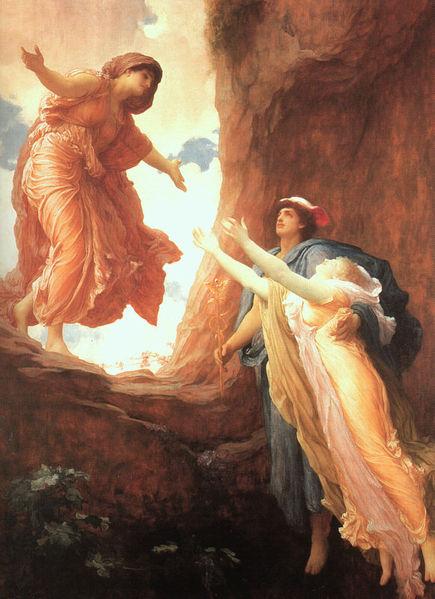 Mitolojide Plüton (Mitoloji Dosyası. 10. Bölüm)