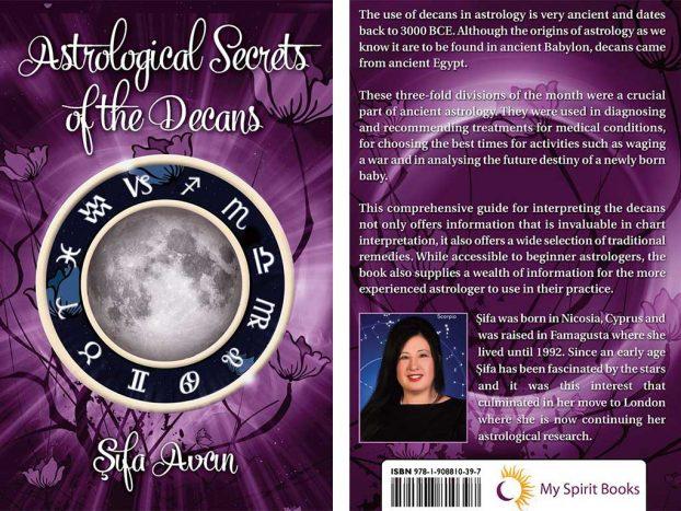 Astrological Secrets of the Decans kitabımın Türkçe'ye çevrilmesini istermisiniz?