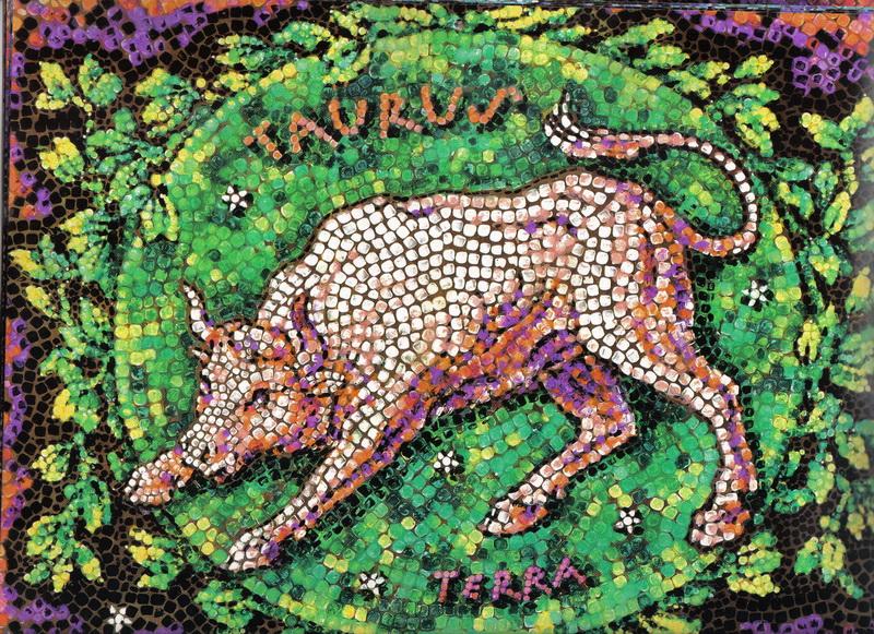 boga-Taurus-mozaik