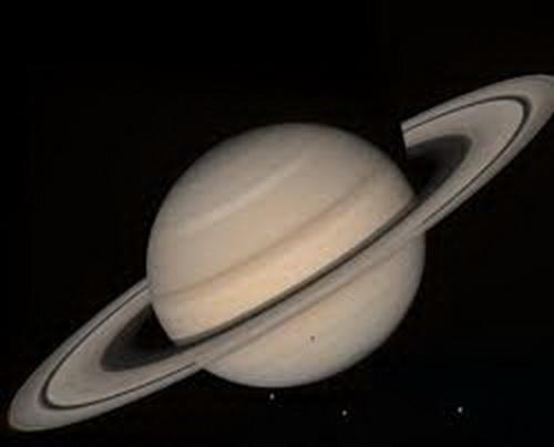 Ay'ın Satürn'le Oğlak Burcunda Kavuşumu